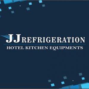 JJ Refrigeration & hotel  kitchen equipmentsProfile Picture