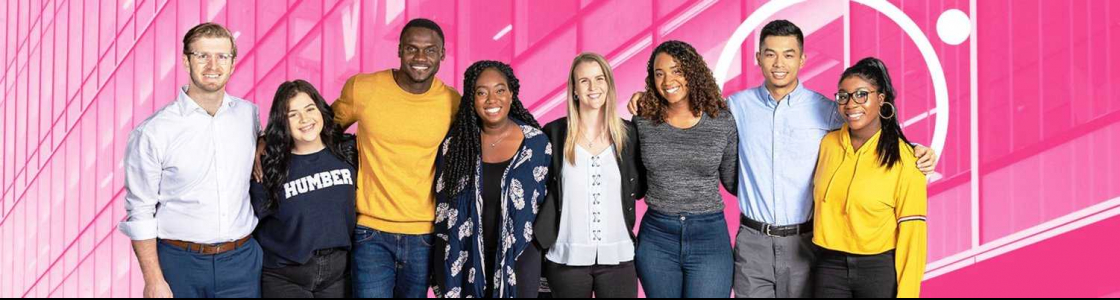 Humber College Cover Image