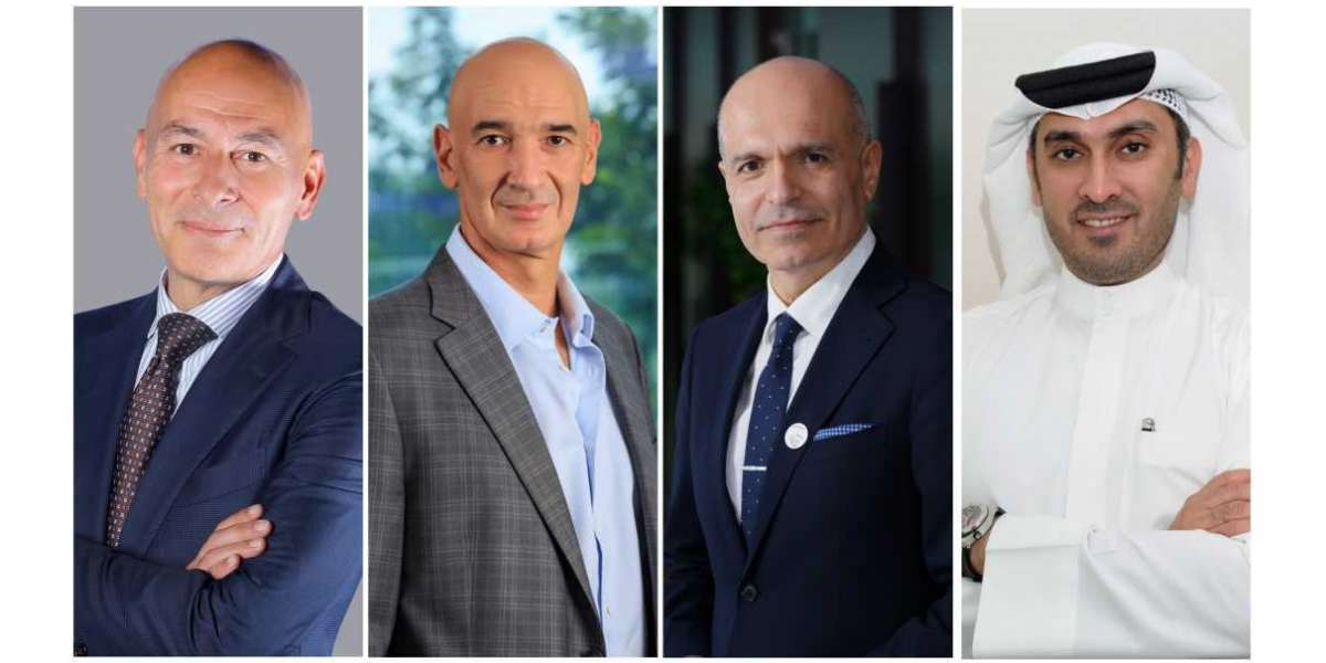 Accenture and Microsoft Join Emirates Group and Dubai Tourism to Launch Intelak Hub