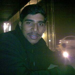 Jastin Paul Profile Picture