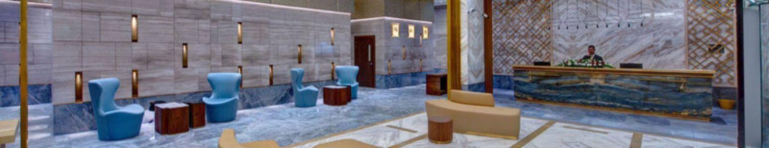 The S Hotel Al Barsha Cover Image