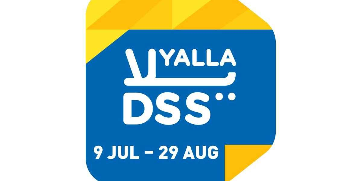 Experience the Fun of Dubai Summer Surprises and Win Great Prizes with the Thrilling 'Yalla DSS' Game