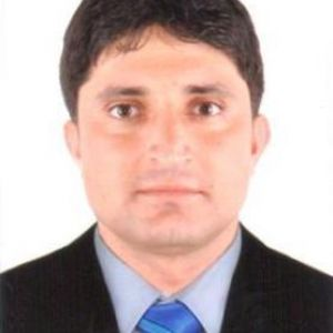 Muhammad Ismail Afridi Profile Picture