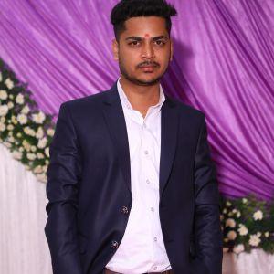 Gajula Rajendra Prasad Profile Picture