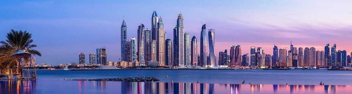 Park Regis Business Bay Cover Image