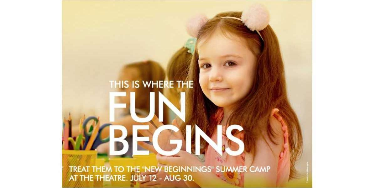 """Calling all Creative Kids: MOE's """"New Beginnings"""" Summer Camp Wants the Little Ones to Indulge their Creativity"""