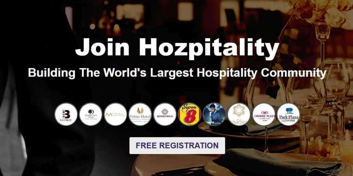 Hozpitality launches a new website in Canada to connect Students, Universities, Professionals, Companies & Suppliers