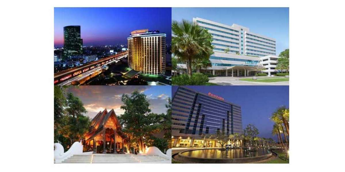 Centara Moves Ahead with More Hotel Re-openings in July 2020 as Travel Business Rebounds