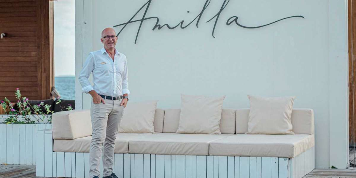 Hozpitality Interview :- With Jason Kruse, GM, Amilla Fushi Maldives about preparing for the new normal