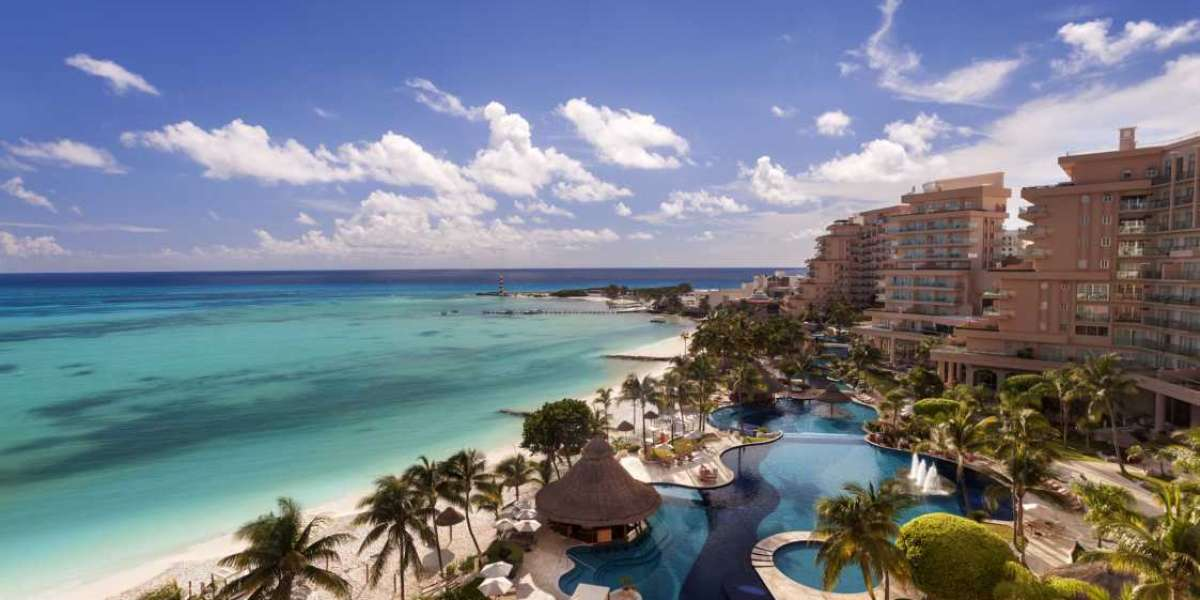 Experience La Coleccion Resorts this Summer at these Four Mexican Destinations