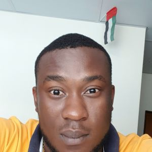 Basil Nwuke Profile Picture