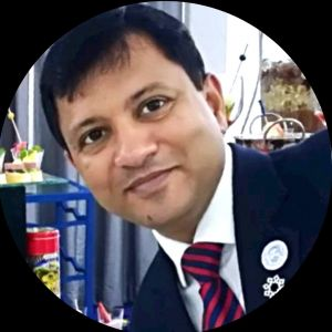 Shahid Akhtar Profile Picture
