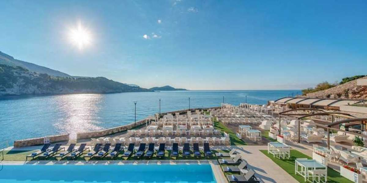Renovation of the Rixos Premium Dubrovnik hotel is the biggest investment in  Dubrovnik tourism this year