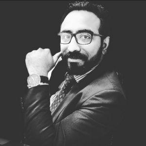 Roshan Jacob Rajan Profile Picture