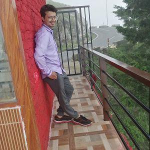 Adarsh Kumar Profile Picture