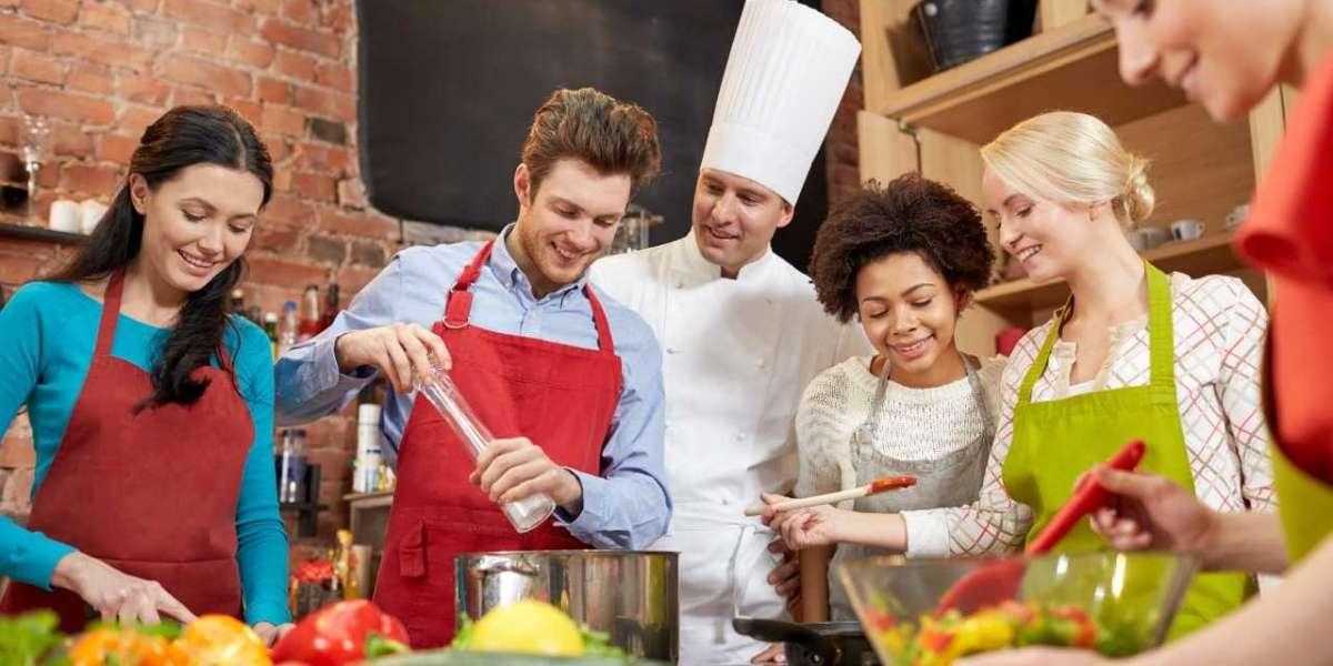 Chef talk 2k20