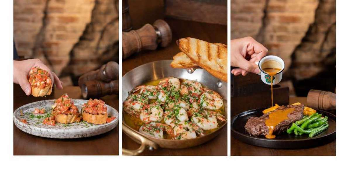 Three-days of Brunches at Distillery Gastropub for Upcoming Long Weekend
