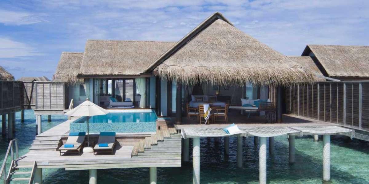 Extraordinary Escapes Begin with Anantara Hotels, Resorts & Spas