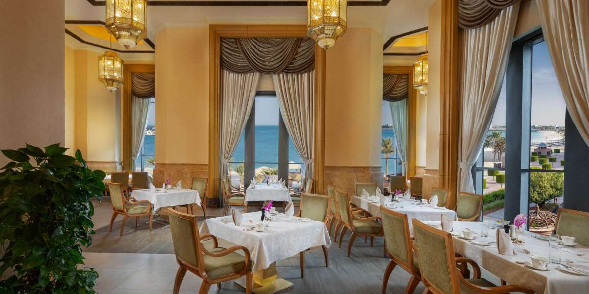 Le Vendôme at Emirates Palace reopens its doors