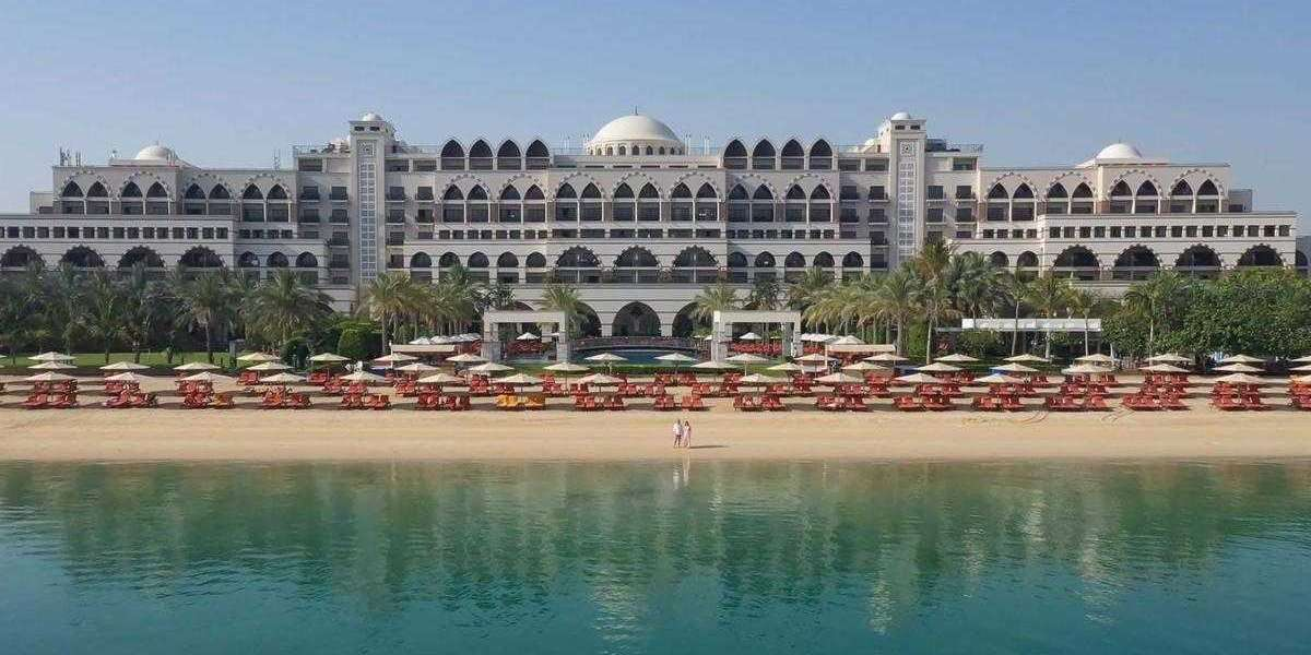 Celebrate Summer in Dubai with Exceptional Hotel Offers