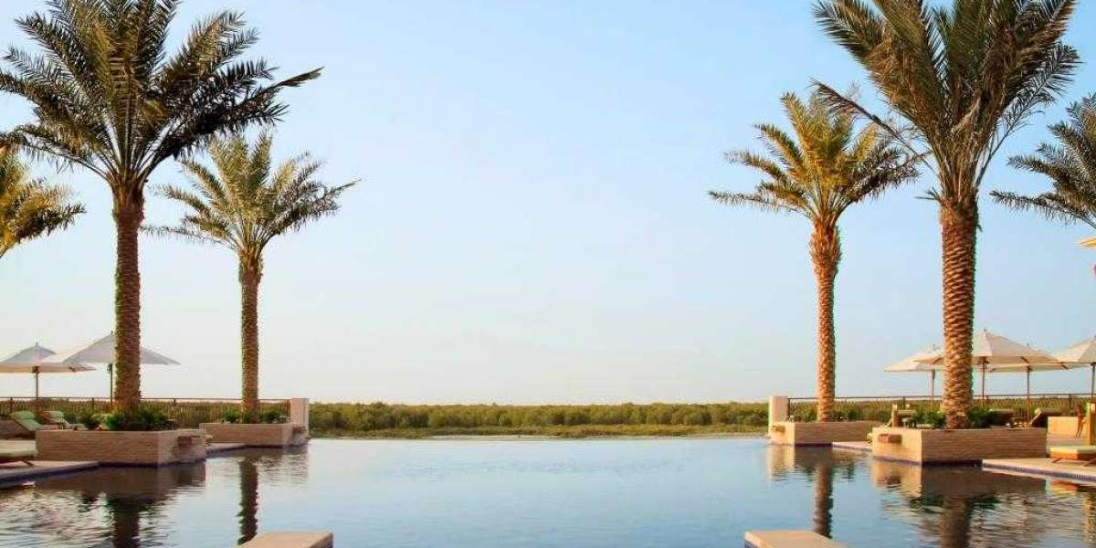 Anantara Eastern Mangroves Celebrates the Reopening of its Infinity Pool with Irresistible Getaway Packages