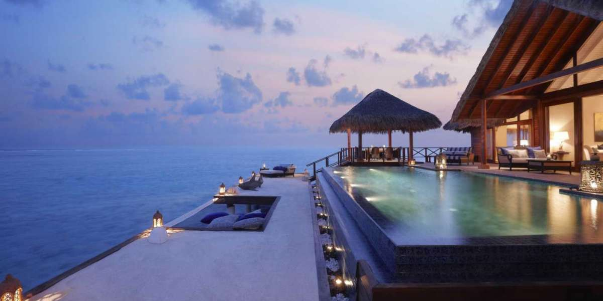 Indulgence, Once Again: Taj Group of Hotels in the Maldives is Set to Welcome Guests