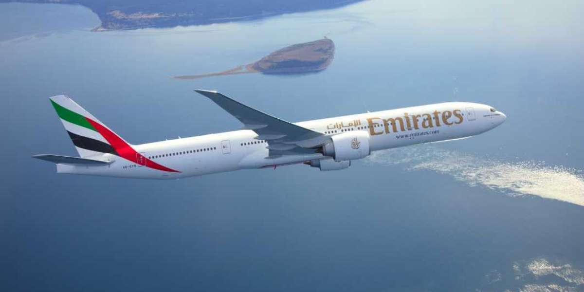 Emirates Resumes Services to Seychelles, Boosts Access to Indian Ocean Destinations this Summer