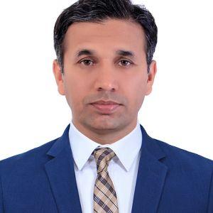 Adnan Raja Profile Picture