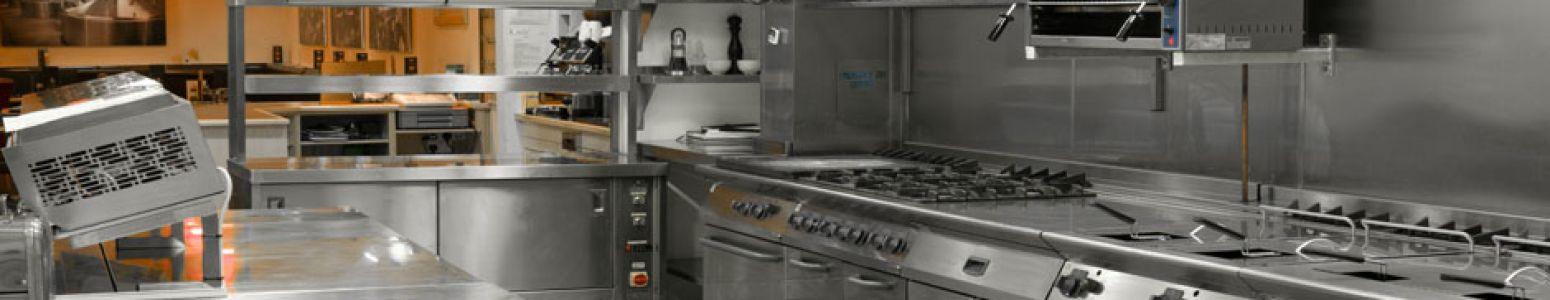 JJ Refrigeration & hotel  kitchen equipments Cover Image