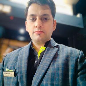 Vivek Kumar Profile Picture