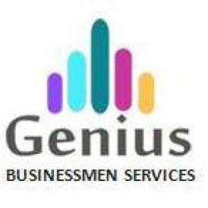 genius businessmen servicesProfile Picture