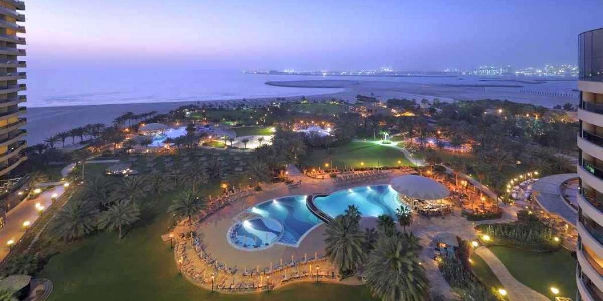 Dubai's Favourite Family Resort is Back!
