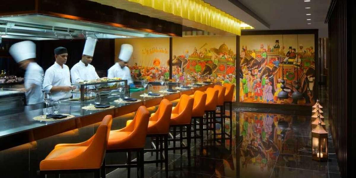 Summer Offers at Taj Dubai
