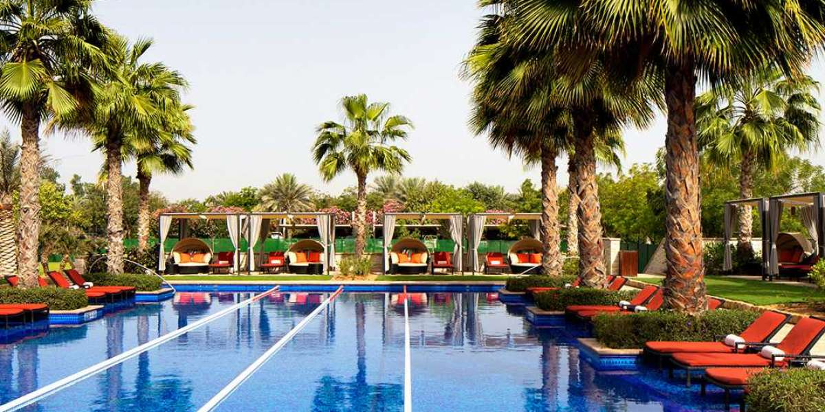 Exciting Daycation Offers at The Westin Abu Dhabi Golf Resort  Spa