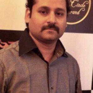 Deep Mishra Profile Picture