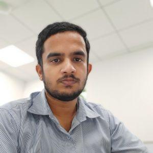 Akhils Gopal Profile Picture