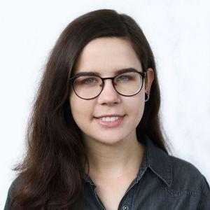 Anita Polakowska Profile Picture