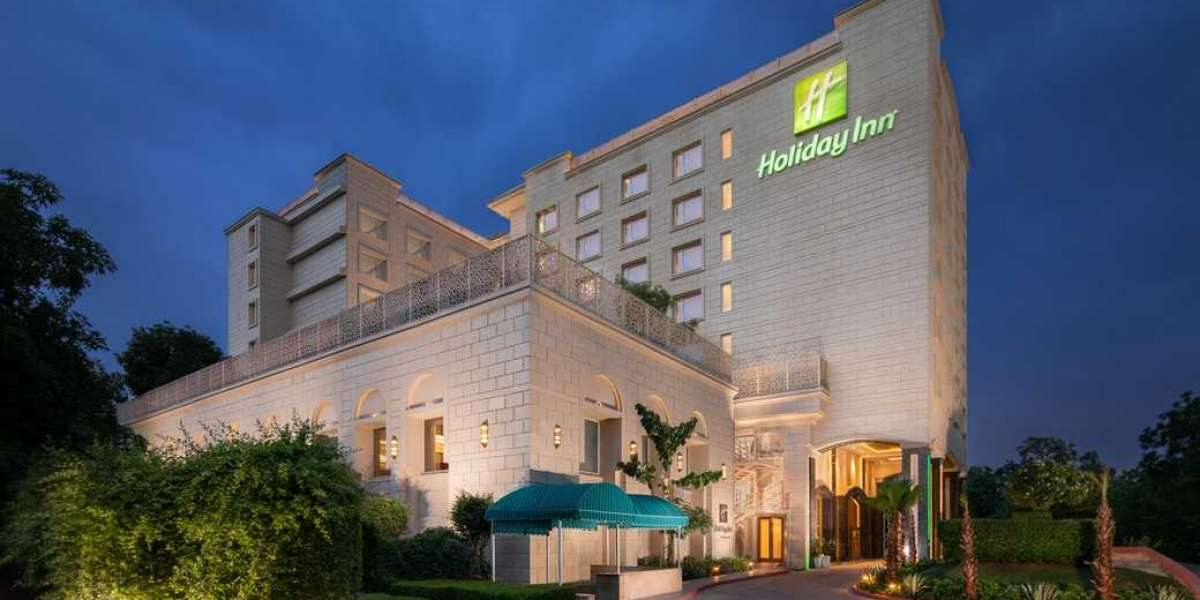 IHG Continues to Expand Holiday Inn Portfolio with a Signing in Karnataka