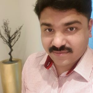 Prathish mani george Profile Picture