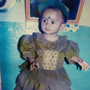 Pavithra saravanan Profile Picture