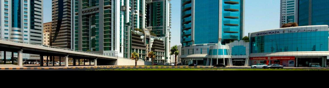 Four Points by Sheraton Sharjah Cover Image