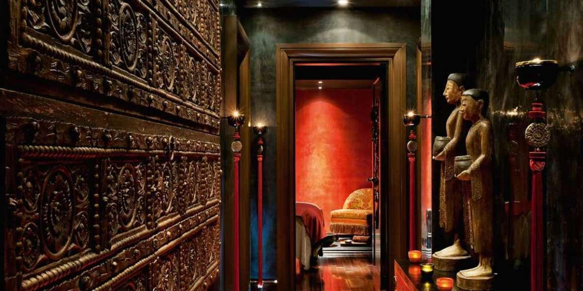 Restore and Rejuvenate this Summer at the Grosvenor House Dubai