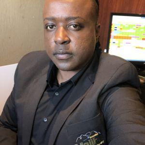 Jason Katsande Profile Picture