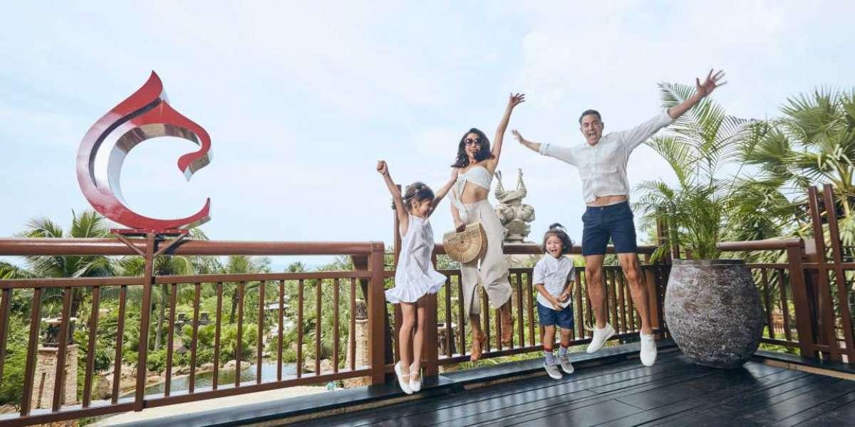 Centara Dominates Family Hotels Category in Tripadvisor Travellers' Choice Awards