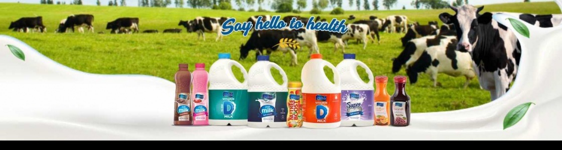 Al Rawabi Dairy Company LLC Cover Image