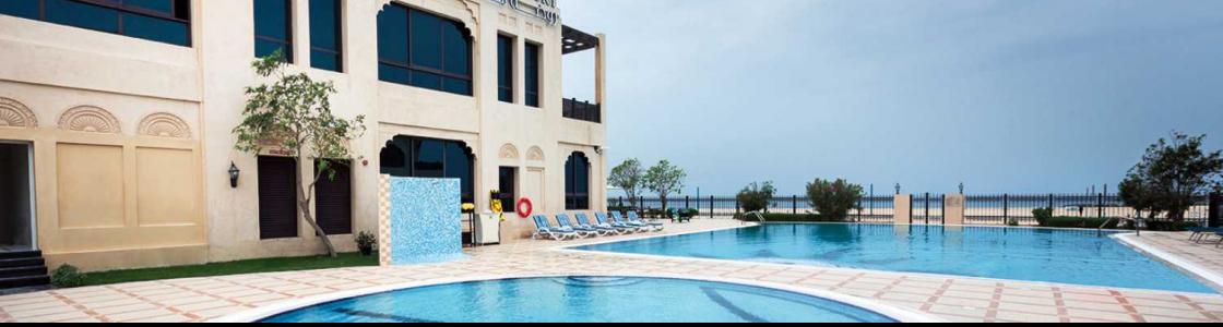 Roda Beach Resort Cover Image