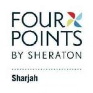 Four Points by Sheraton Sharjah Logo