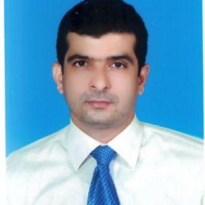 Tabrez Bakhsi Profile Picture