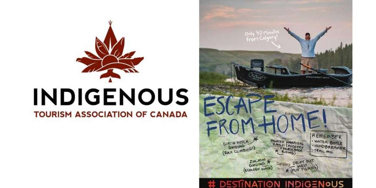 Destination Indigenous' Escape from Home' Campaign Highlight Adventures and Ways to Connect with Indigenous Culture