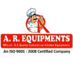 A.R.EQUIPMENTSProfile Picture